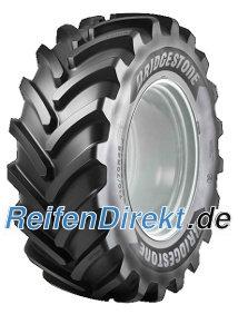 Bridgestone VX-Tractor ( 480/70 R28 145D TL Doppelkennung 152E )