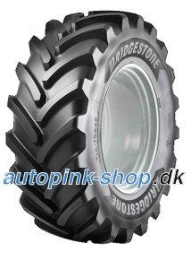 Bridgestone VX-Tractor