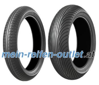 Bridgestone W01 Regen / Soft 140/620 R17 TL Hinterrad, M/C, NHS