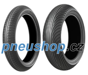 Bridgestone W01 Regen / Soft ( 165/630 R17 TL zadní kolo, M/C, NHS )