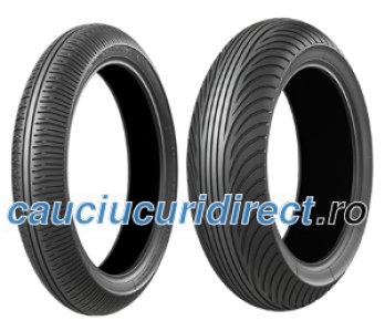 Bridgestone W01 Regen / Soft ( 140/620 R17 TL Roata spate, M/C, NHS )