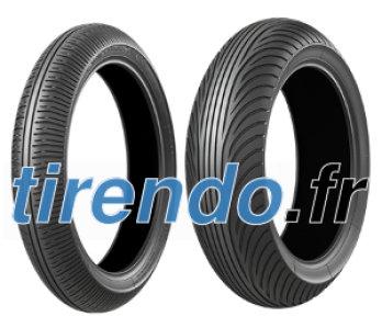 Bridgestone W01 Regen / Soft (GP3)