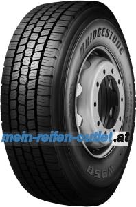Bridgestone Blizzak W958 pneu