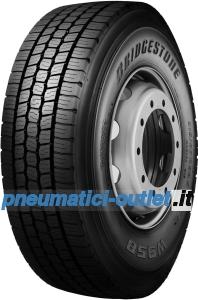 Bridgestone Blizzak W958
