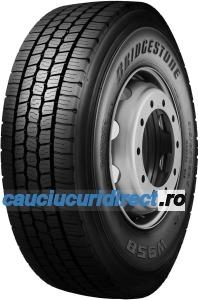 Bridgestone W 958 ( 315/80 R22.5 156/150L Marcare dubla 154/150M )