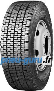 Bridgestone Blizzak W970 pneu