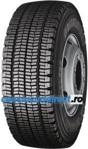 Bridgestone W 990 ( 315/80 R22.5 154/150M Marcare dubla 156/150L )