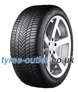 Bridgestone Weather Control A005 215/65 R16 102V XL