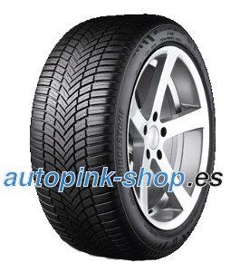 Bridgestone Weather Control A005 245/40 R18 97Y XL