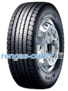 Bridgestone Retread BSQ M749