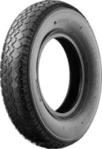 C-164 Universal NHS, SET - Reifen mit Schlauch, schwarz