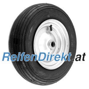 CST C-179 ( 3.50 -8 2PR TT SET - Reifen mit Schlauch, schwarz )