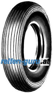 CST C-179 Set 4.80/4.00 -8 4PR TT NHS, SET - Reifen mit Schlauch, schwarz