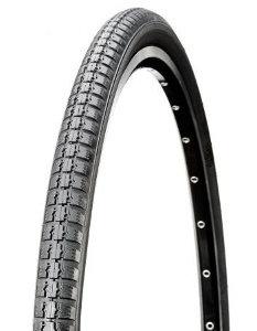 CST C 63 ( 37 540 TT SET Reifen mit Schlauch, grau )