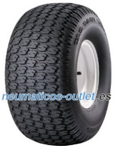 Carlisle Turf Trac pneu