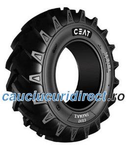 Ceat Farmax R1 ( 15.5 -38 137A6 10PR TT ) imagine