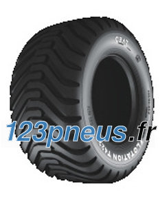 Ceat T422 ( 550/60 -22.5 168A8 16PR TL Double marquage 163B )