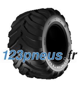 Ceat TX440 ( 700/40 -22.5 166A8 16PR TL Double marquage 162B )
