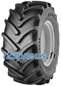 Continental AC 65 ( 540/65 R38 150A8 TL Double marquage 147D )