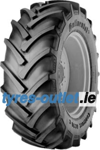 Continental AC 70 G tyre