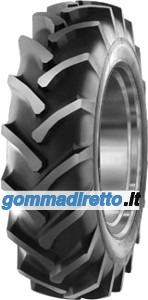 Image of Continental AS-Farmer ( 15.5/80 -24 145A6 12PR TL doppia indentificazione 157A6 )
