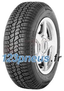 Le pneu d'été silencieux avec un bon comportement d'humidité, une faible résistance au roulement et une distance en milles élevée