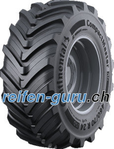 Continental CompactMaster AG