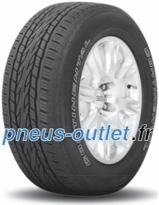 Continental ContiCrossContact LX20 P275/55 R20 111S