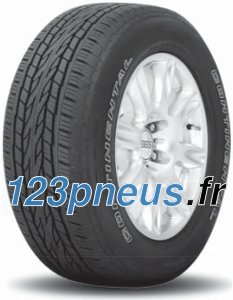 Continental ContiCrossContact LX20 ( 255/55 R20 107H )