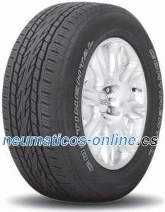 Continental Conticrosscontact Lx20 pneu