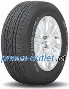 Continental ContiCrossContact LX20