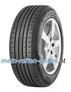 Continental ContiEcoContact 5 185/70 R14 88T