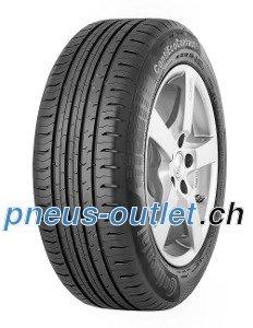 Continental ContiEcoContact 5 205/65 R15 94V