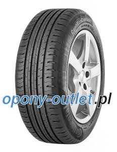 Continental ContiEcoContact 5 235/60 R18 103V SUV