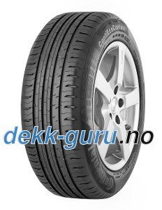 Continental ContiEcoContact 5 225/55 R17 97W *