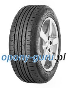 Continental ContiEcoContact 5 205/60 R16 96H XL