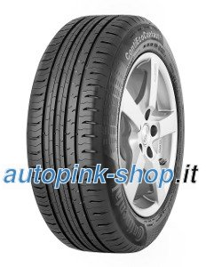 Continental ContiEcoContact 5 195/60 R15 88H