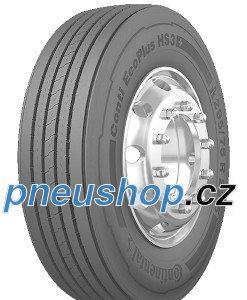 Continental Conti EcoPlus HS3 ( 315/80 R22.5 156/150L dvojitá identifikace 154/150M )