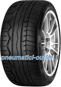 Continental Forcecontact Xl
