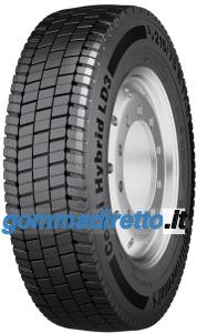 Continental Conti Hybrid LD3