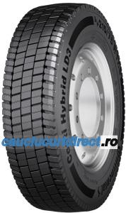 Continental Conti Hybrid LD3 ( 265/70 R17.5 139/136M )