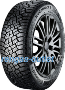 Continental IceContact 2 255/35 R20 97T XL , nastarengas