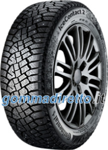 Continental IceContact 2 SSR