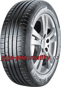 Continental ContiPremiumContact 5 ( 215/55 R17 94V )