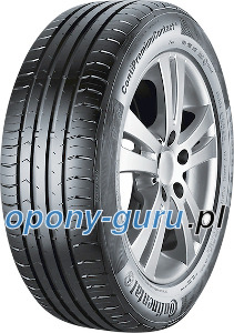 Continental ContiPremiumContact 5 235/65 R17 104V AR, SUV