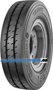 Continental Conti RV20 ( 6.50 R10 128A5 14PR TL ) 6.50 R10 128A5 14PR TL