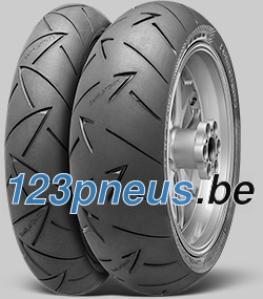 Continental Conti-RoadAttack 2 pneu