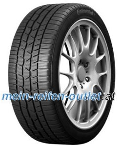 Continental ContiWinterContact TS 830P 245/35 R19 93W XL , RO1