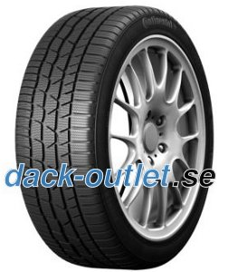 Continental ContiWinterContact TS 830P 295/30 R20 101W XL , RO1