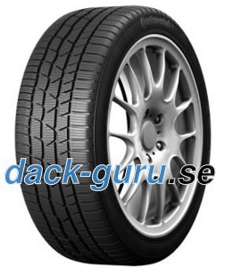 Continental ContiWinterContact TS 830P 255/55 R19 111H XL AO, SUV